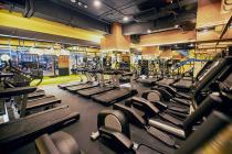 Routine Fitness_寰邦股份有限公司 環境照