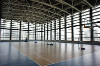 達方電子股份有限公司 【國際級室內綜合球場】