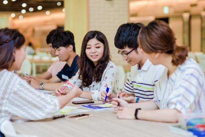 力成科技股份有限公司 【完善的教育訓練環境】