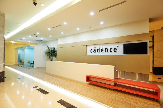 荷蘭商益華國際電腦科技股份有限公司台灣分公司_Cadence 環境照