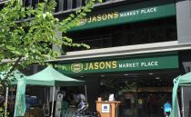 (頂好Wellcome、JASONS Market Place) 惠康百貨股份有限公司 - 街邊店高雅時尚寬敞