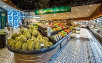 (頂好Wellcome、JASONS Market Place) 惠康百貨股份有限公司 - 整潔舒適的工作環境