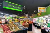 (頂好Wellcome、JASONS Market Place) 惠康百貨股份有限公司 - 看得到也摸得到新鮮