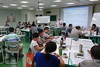 聚隆纖維股份有限公司 - 教育訓練