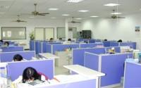 詠欣有限公司 【舒適寬敞的辦公空間】