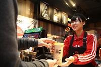 紅太陽國際茶飲連鎖事業_太陽鑫企業管理顧問有限公司 環境照
