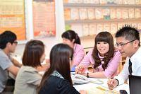 三民輔考集團_台北市私立三民商業短期補習班 環境照