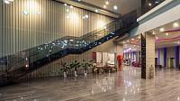 富立登國際大飯店_翁林國際開發股份有限公司 【大廳入口區】