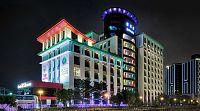 富立登國際大飯店_翁林國際開發股份有限公司 【飯店外觀】
