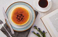 起士公爵有限公司 【簡單優雅的純粹原味是專屬於起士公爵的永恆風格】