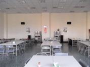 健椿工業股份有限公司 【乾淨衛生的員工餐廳】