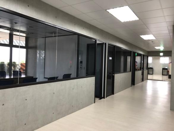 高明鐵企業股份有限公司 【會議室】