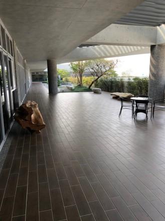 高明鐵企業股份有限公司 【空中走廊】
