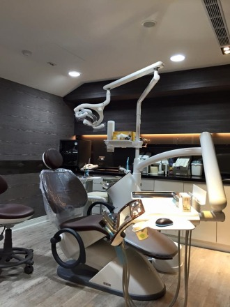 丰采美學牙醫診所 環境照