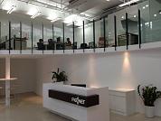 八位數企業有限公司 - 1樓大廳