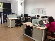 八位數企業有限公司 - 2樓辦公室