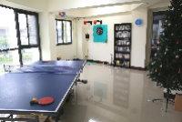 皮克網路有限公司 【桌球休閒設施,讓你隨時可運動放鬆!】