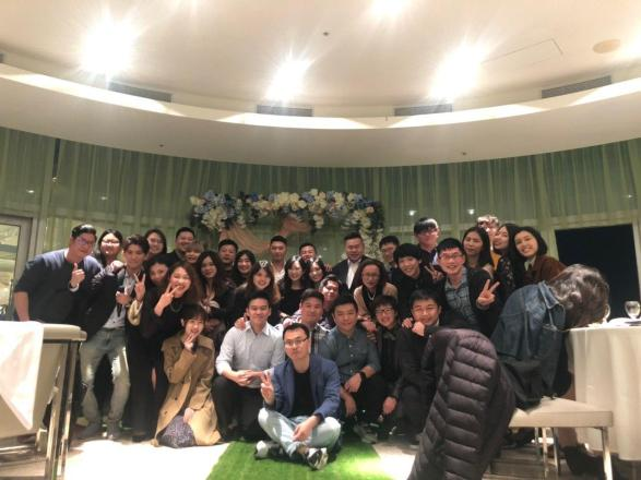 智鈦星平台服務有限公司 【2019尾牙年會】