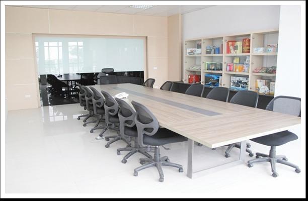 偉瀧印刷責任有限公司_CONG TY TNHH IN AN WEI LUNG 【會議室】
