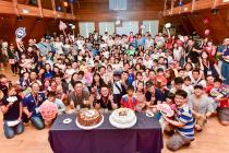 大塚資訊科技股份有限公司 - 大塚重視您的家庭關係--20週年慶-飛牛牧場家庭日!