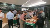 大塚資訊科技股份有限公司 - 大塚重視屬於您的日子--壽星慶生會!