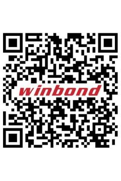 華邦電子股份有限公司 - 企業形象