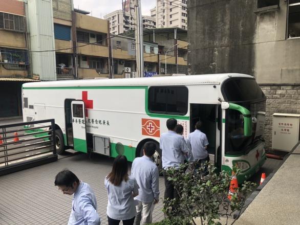 台灣氣立股份有限公司 【2019年健康檢查】