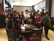 北軒餐飲集團 TGI Fridays Taiwan_星期五股份有限公司 【健全訓練與升遷,工作自信有活力】