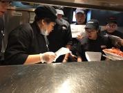 北軒餐飲集團 TGI Fridays Taiwan_星期五股份有限公司 【重視實作,經驗傳承】