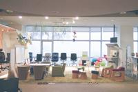 歐加智能_英屬開曼群島商漚浦拉斯整創設計股份有限公司台灣分公司 環境照