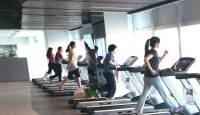 中國信託商業銀行股份有限公司 【健身房】