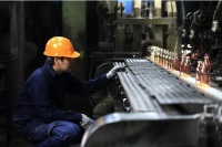 華夏玻璃股份有限公司 環境照