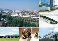 東培工業股份有限公司 環境照