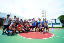 東培工業股份有限公司 【籃球活動】