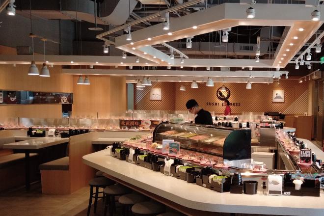 爭鮮股份有限公司 【【爭鮮迴轉壽司】好吃的壽司在爭鮮】