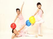 美育兒童音樂舞蹈國際教育機構_美育旺旺文化事業股份有限公司 - 環境照