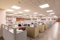 冠群國際專利商標聯合事務所 - 辦公環境