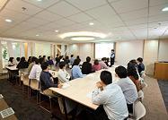 冠群國際專利商標聯合事務所 - 內部員工教育訓練