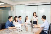 冠群國際專利商標聯合事務所 - 良好的互動