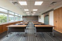 冠群國際專利商標聯合事務所 - 會議室
