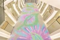葉綠宿旅館_葉綠宿股份有限公司 【綠宿行旅 LED牆互動裝置】