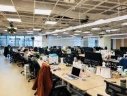 Tomofun_友愉股份有限公司 【#開放明亮的辦公室,舒適自在~】