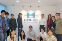 Solidesign_創砥數位設計股份有限公司 - 環境照