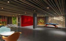 宜必思台北建北酒店ibis  Taipei_新加坡商華住控股有限公司台灣分公司 商品/服務