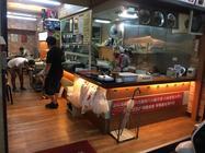台北牛津麵食館 環境照