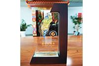 金豐機器工業股份有限公司 - 獲頒SGS 2012品質永續獎--品質獲美日大廠肯定,產業技術居台灣首位