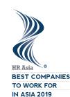 台新金控_台新國際商業銀行股份有限公司 【台新金控2019年再度蟬聯國際人力資源知名雜誌HR Asia Magazine頒發的「亞洲最佳企業雇主大獎」。】
