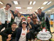 境謙建築師事務所 【Merry  Xmas!】