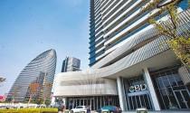 巨鷗科技股份有限公司 【CBD大樓21樓,300多坪辦公空間】