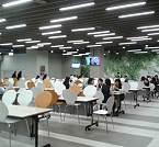 華泰商業銀行股份有限公司 【最舒適的用餐環境】
